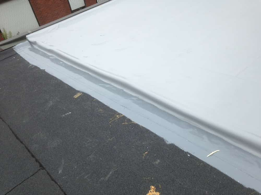 Plat dak isoleren u2022 bespaar tot 35% dankzij gt foam