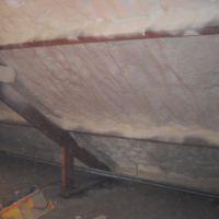 isolatie schuin dak met PUR